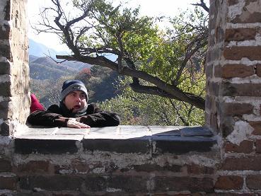 haciendo-el-pavo-en-la-muralla-china